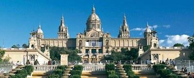 Musée National d'Art de Catalogne