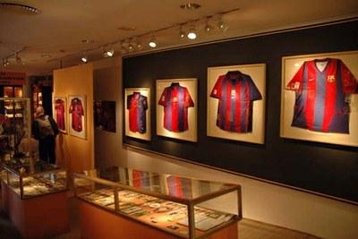 Musée FBC